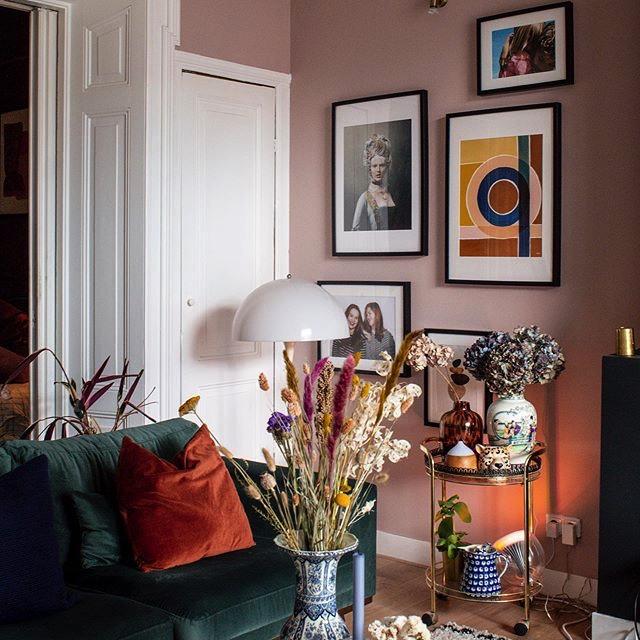 Art Print Connection bij Thuis bij Door